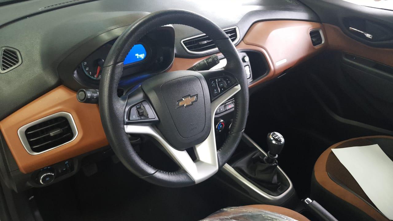 Chevrolet Onix ACTIV 1.4 2017
