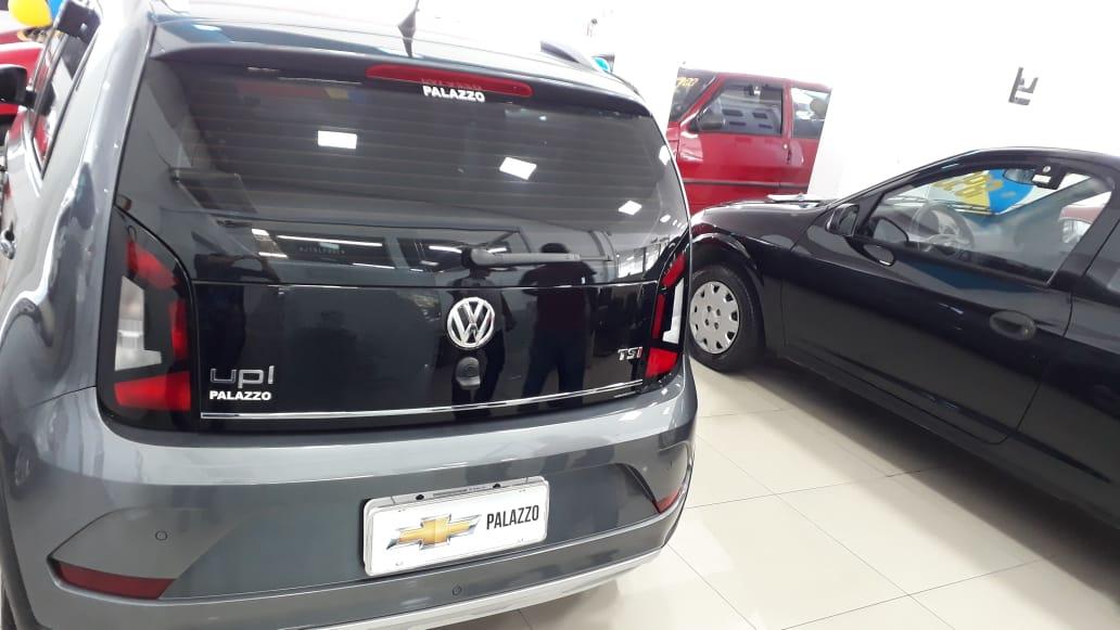 VW Up Cross TSI 1.0 2018
