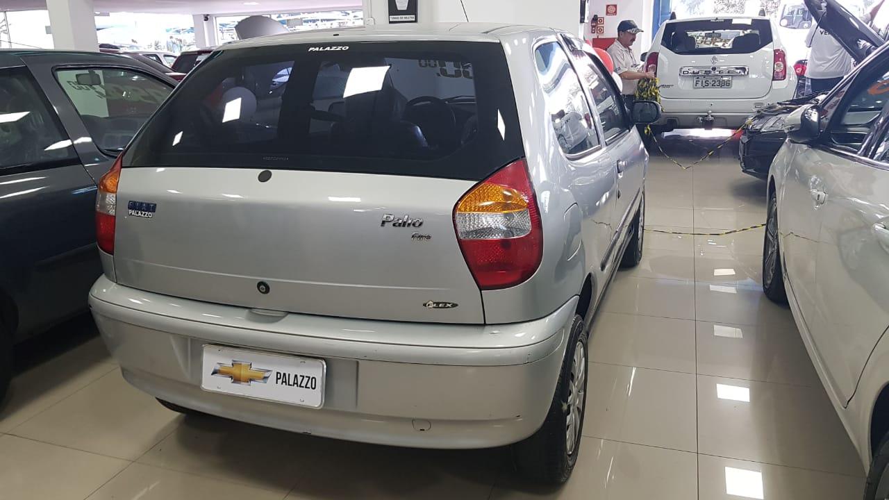 Fiat Palio FIRE 1.0 2006