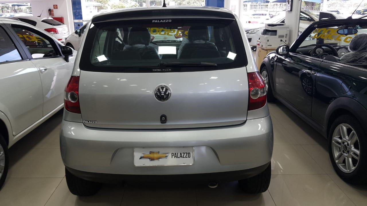 VW Fox 1.0 2010