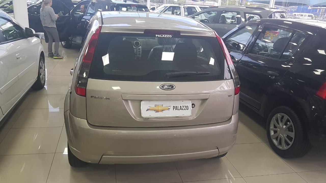 Ford Fiesta 1.6 2012