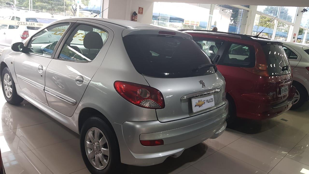 PEUGEOT 207 XR S 1.6 2012