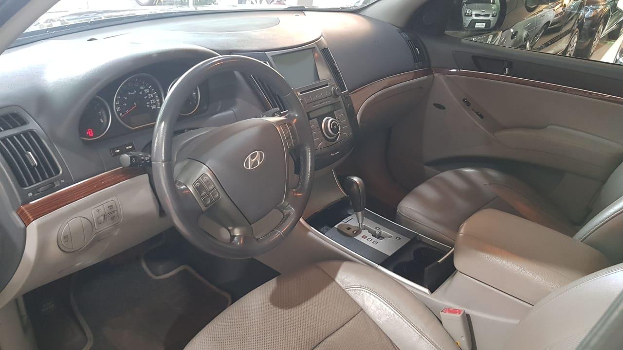 Hyndai VeraCruz V6 3.8 2009
