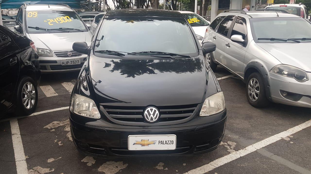 VW Fox 1.0 2007