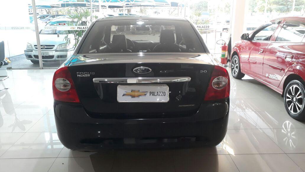 Ford Focus TITANIUN 2.0 2012