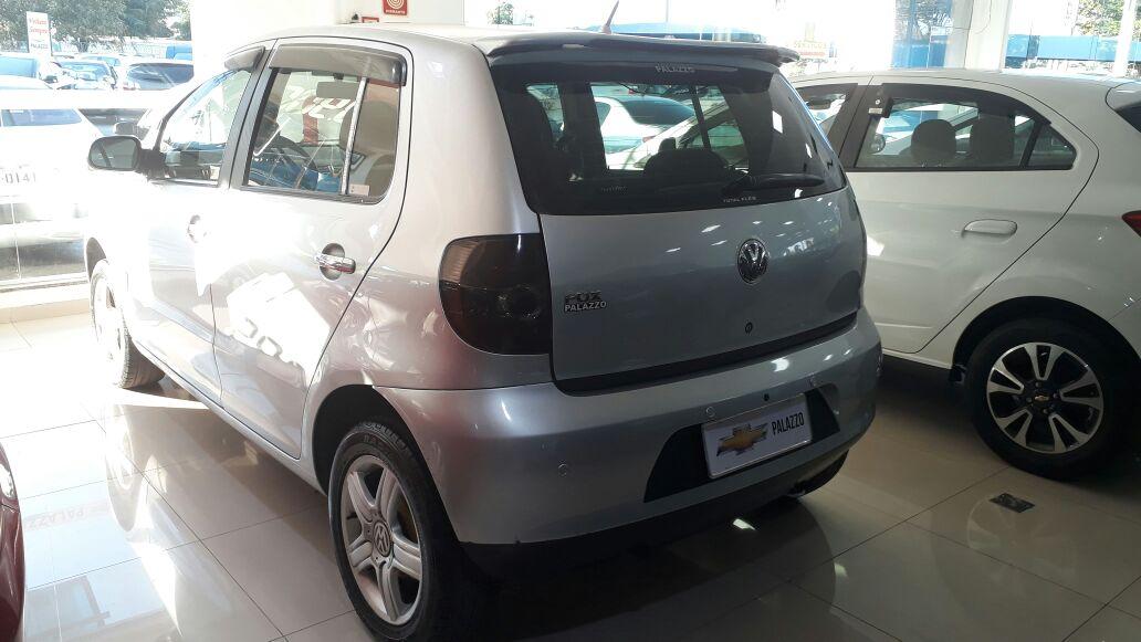 VW Fox ST 1.6 2005