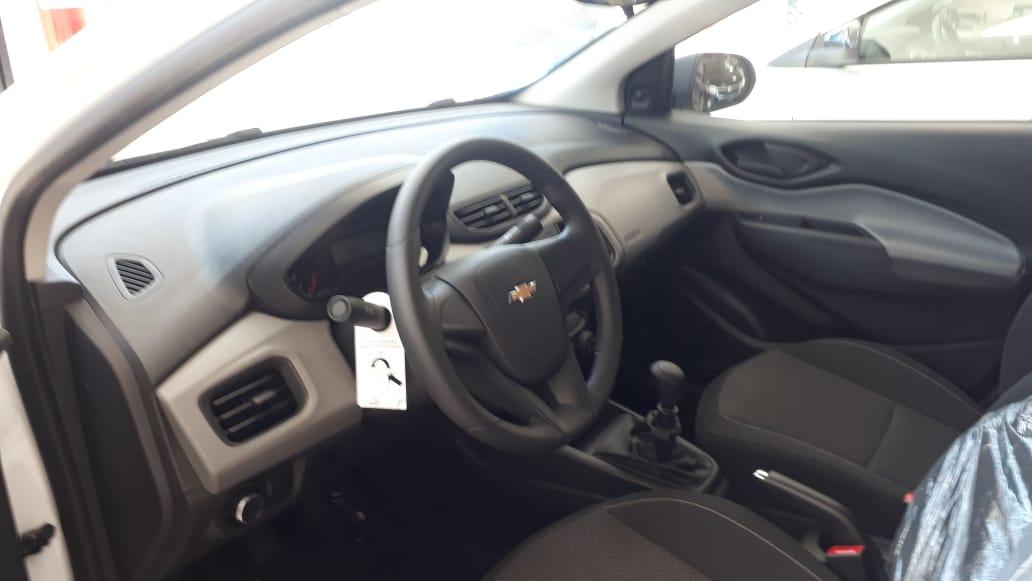 Chevrolet Prisma JOYE 1.0 2019