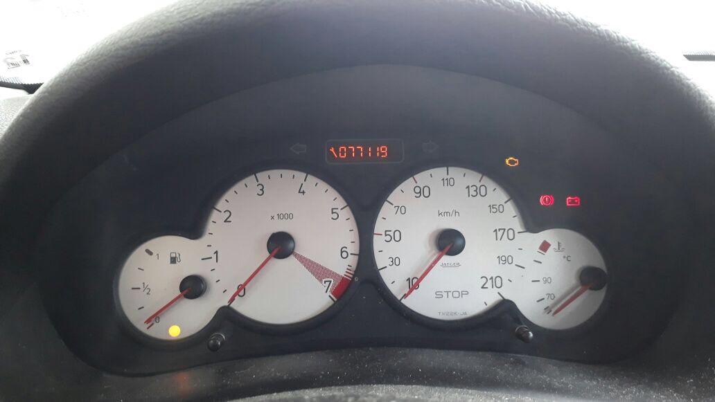 Peugeot 206 SW PRESENCE 1.4 2008