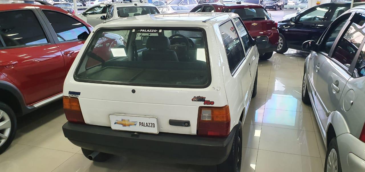 Fiat Uno Mille FIRE 1.0 2002