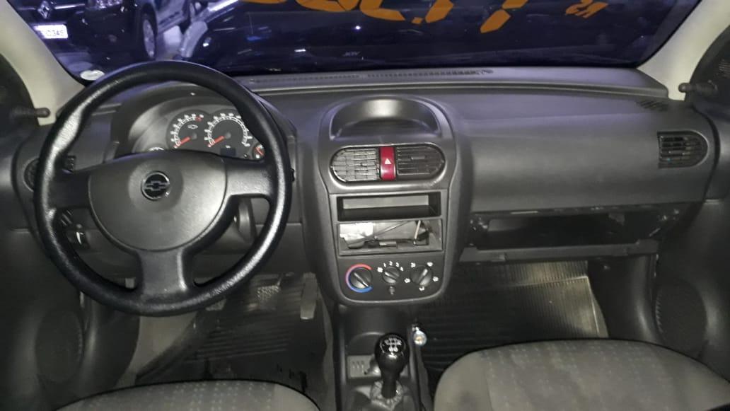 Chevrolet Corsa Sedan MAXX 1.4 2008