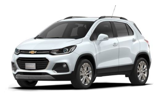 Chevrolet I/CHEV TRACKER PREMIER COMPLETO 1.4 T 2018