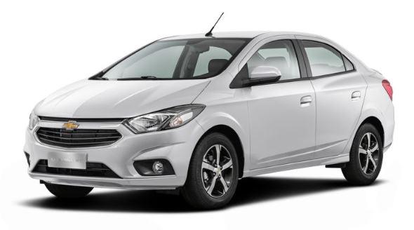Chevrolet PRISMA 1.4 MT LTZ ZERO KM 1.4 2019