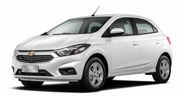 Chevrolet ONIX 1.4 MT LT ZERO KM 1.4 2019