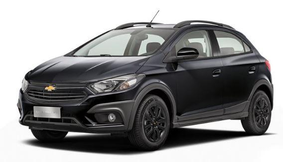 Chevrolet ONIX 1.4 MT ACT ZERO KM 1.4 2019