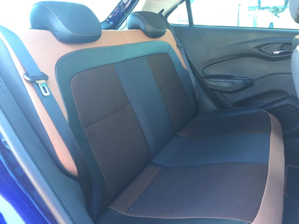 Chevrolet ONIX 1.4 MT ACT COMPLETO 1.4 2018