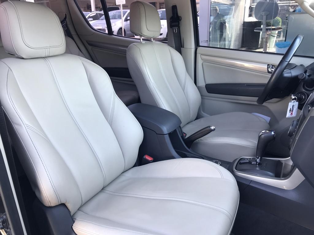 Chevrolet TRAILBLAZER LTZ AD4 COMPLETO 2.8 2013