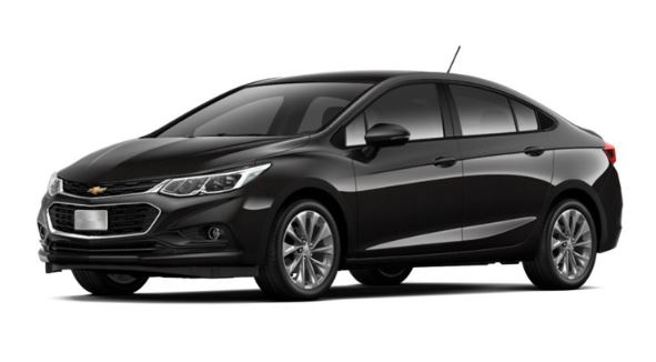 Chevrolet I/CHEV CRUZE LT NB AT ZERO KM 1.4 T 2019