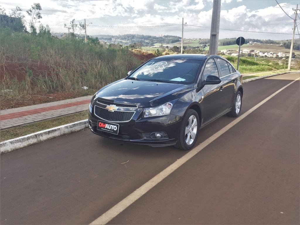 Chevrolet CRUZE LT NB COMPLETO 1.8 2013
