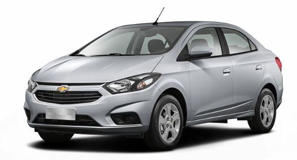 Chevrolet PRISMA 1.4 AT ADV COMPLETO 1.4 2019