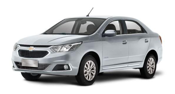 Chevrolet COBALT 1.8 AT ELITE ZERO KM 1.8 2019