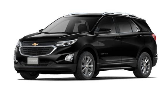 Chevrolet I/CHEV EQUINOX LT ZERO KM 2.0 T 2019