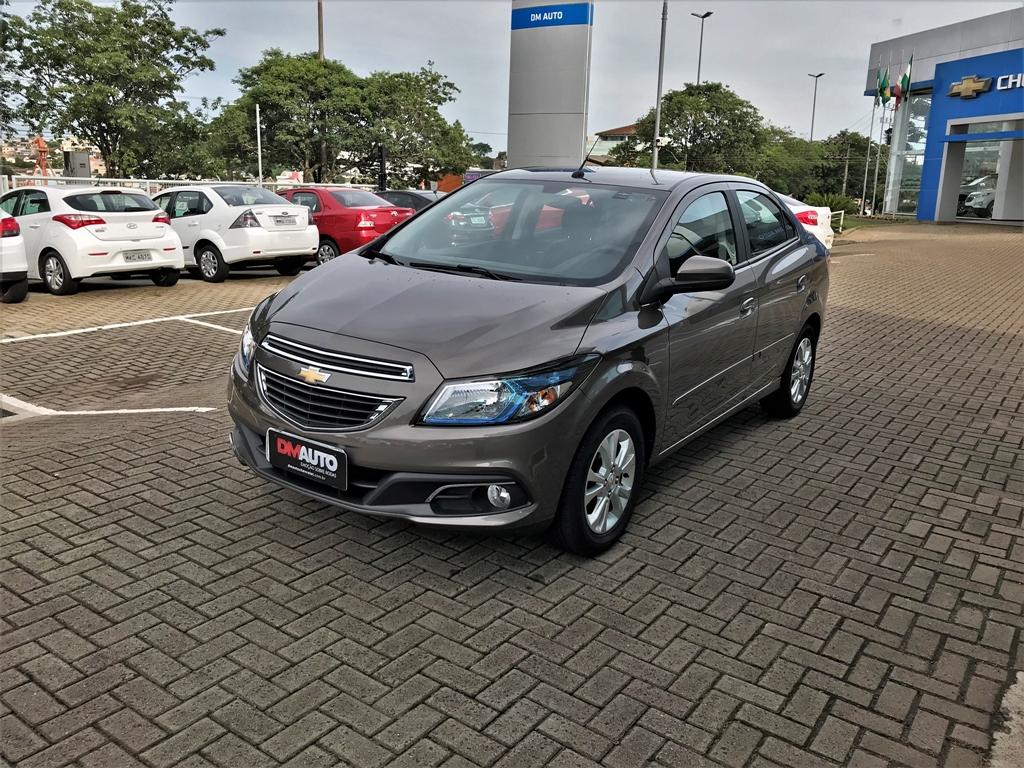 Chevrolet PRISMA 1.4 MT LTZ COMPLETO 1.4 2014