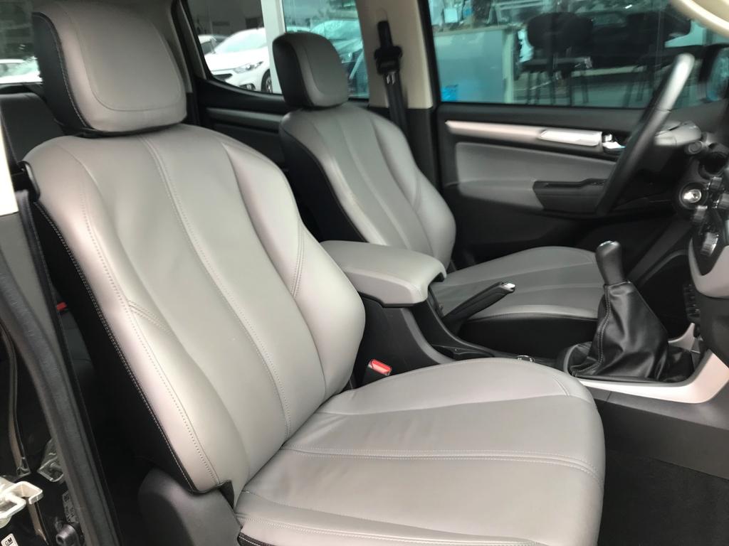 CHEVROLET S10 LTZ FD4 COMPLETO 2.5 2017