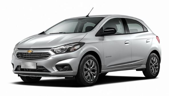 Chevrolet ONIX 1.4 AT ADV ZERO KM 1.4 2019