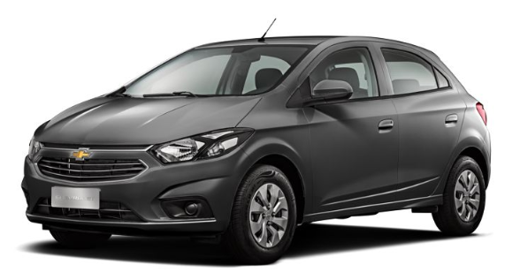Chevrolet ONIX 1.4 AT ADV COMPLETO 1.4 2019
