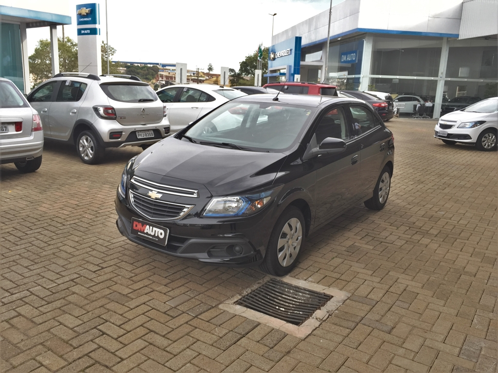 Chevrolet ONIX 1.4 MT LT COMPLETO 1.4 2013