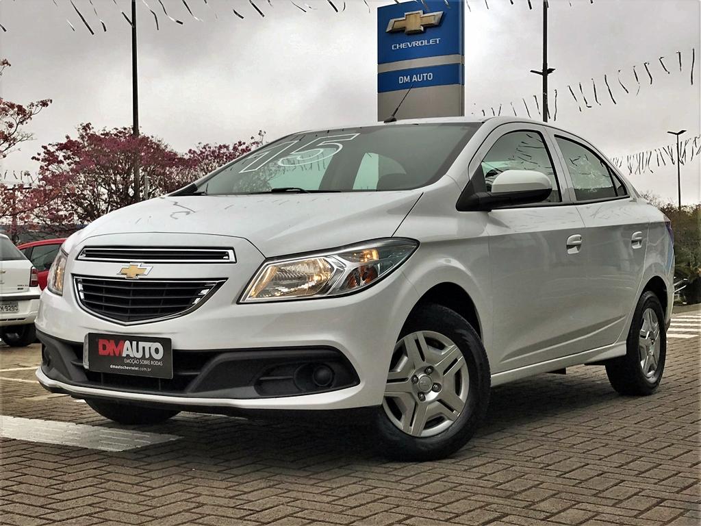Chevrolet PRISMA 1.0 MT LT SEMINOVO 1.0 2015