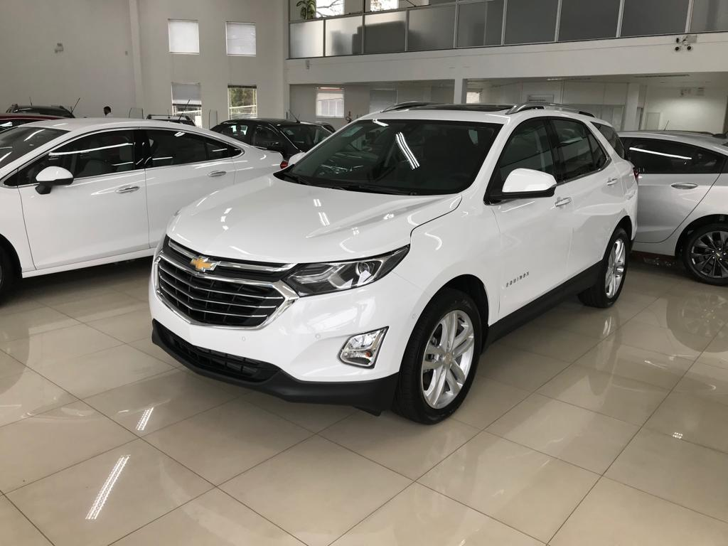 Chevrolet I/CHEV EQUINOX PREMIER ZERO KM 2.0 2019