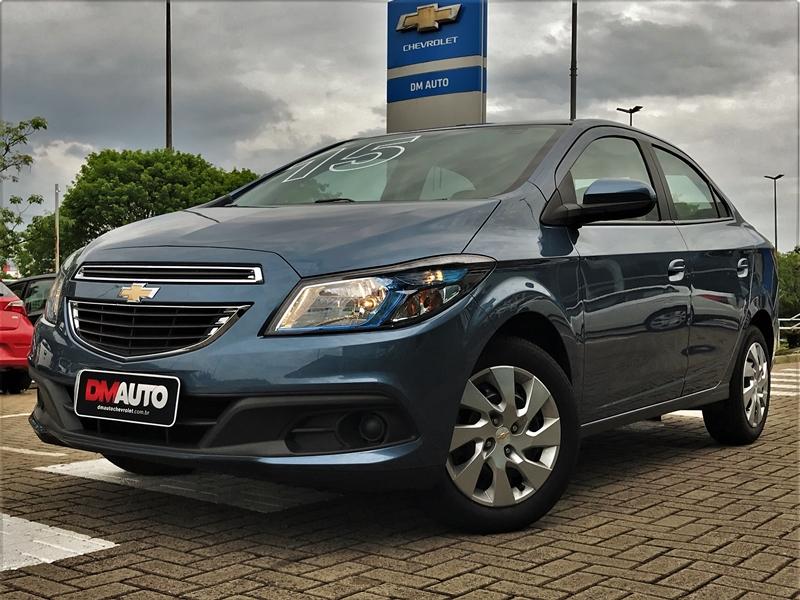 Chevrolet PRISMA 1.4 MT LT SEMINOVO 1.4 2015