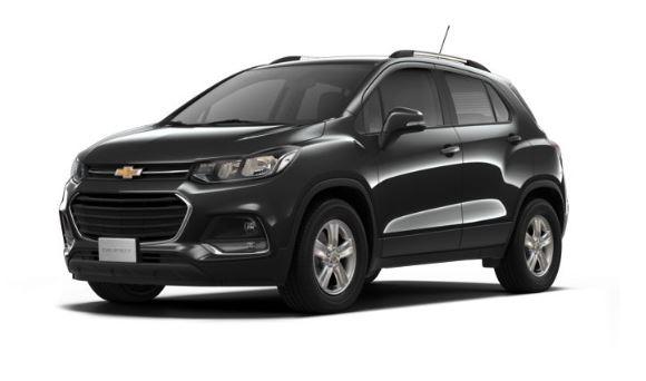 Chevrolet I/CHEV TRACKER LT COMPLETO 1.4 T 2018
