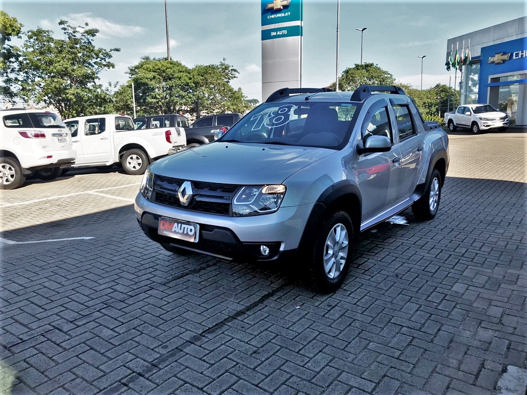 RENAULT OROCH EXP 1.6 SCE COMPLETO 1.6 2018