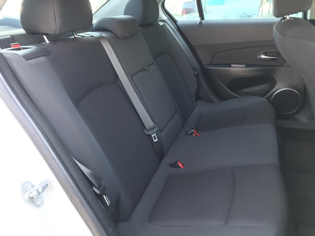 Chevrolet CRUZE LT NB COMPLETO 1.8 2014