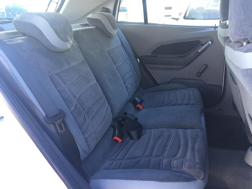 Chevrolet AGILE LTZ COMPLETO 1.4 2013