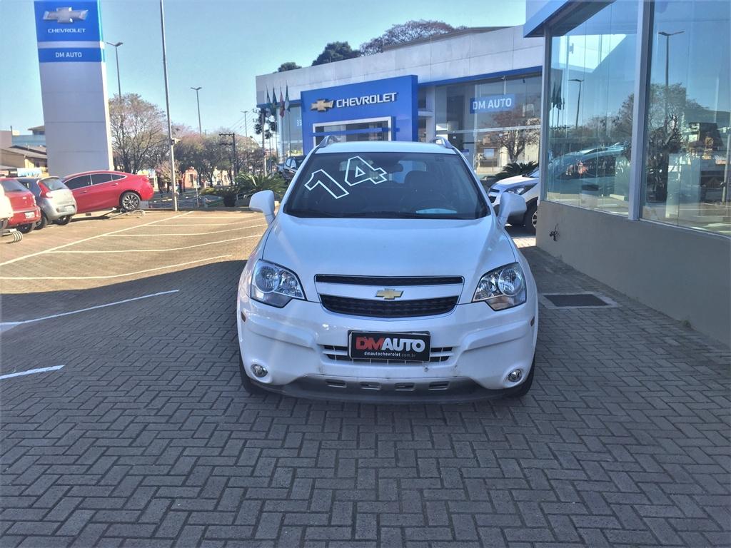 Chevrolet CAPTIVA SPORT 2.4 COMPLETO 2.4 2014