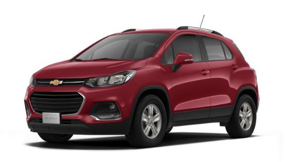 Chevrolet I/CHEV TRACKER LT COMPLETO 1.4 T 2019