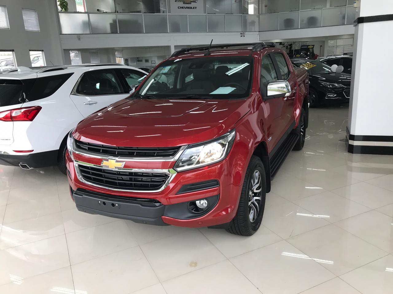 Chevrolet S10 HC DD4A ZERO KM 2.8 2019