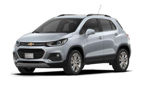 Chevrolet I/CHEV TRACKER PREMIER COMPLETO 1.4 T 2019