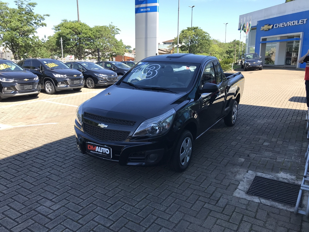 Chevrolet MONTANA LS C/ AR CONDICIONADO 1.4 2013