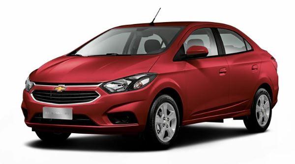 Chevrolet PRISMA 1.4 MT LT COMPLETO 1.4 2019