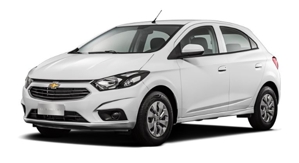 CHEVROLET ONIX 1.4 AT LT ZERO KM 1.4 2019