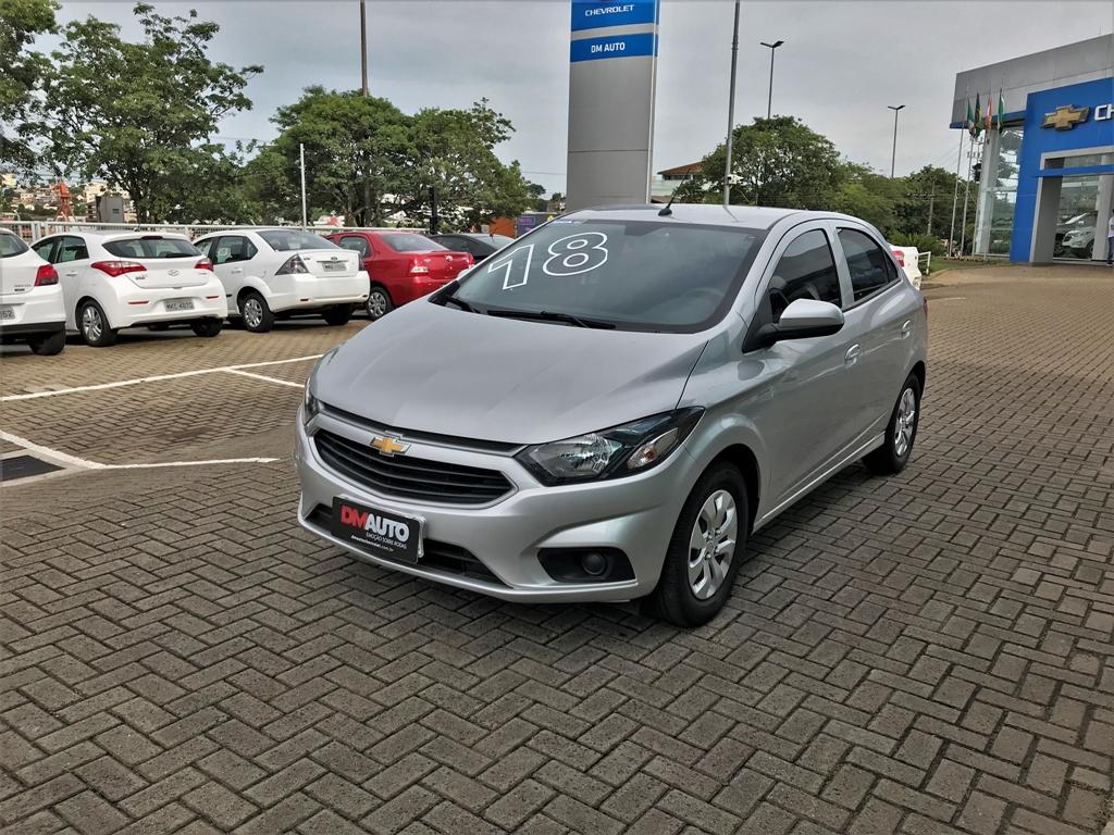 Chevrolet ONIX 1.0 MT LT COMPLETO 1.0 2018