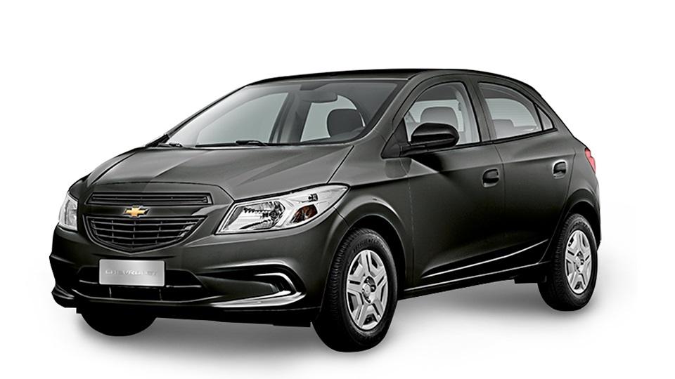 Chevrolet ONIX JOY 1.0 2017