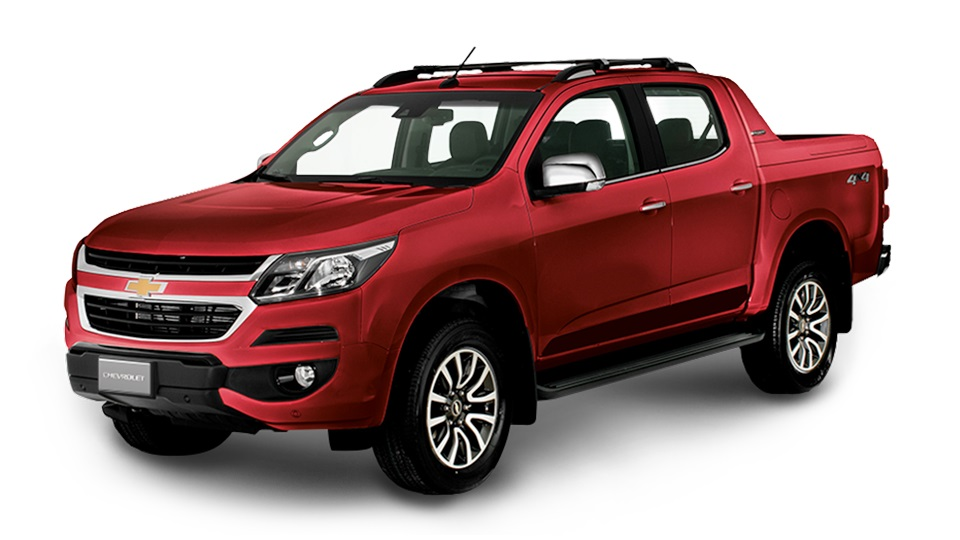 Chevrolet S10 CD HIGH COUNTRY 2.8 2017