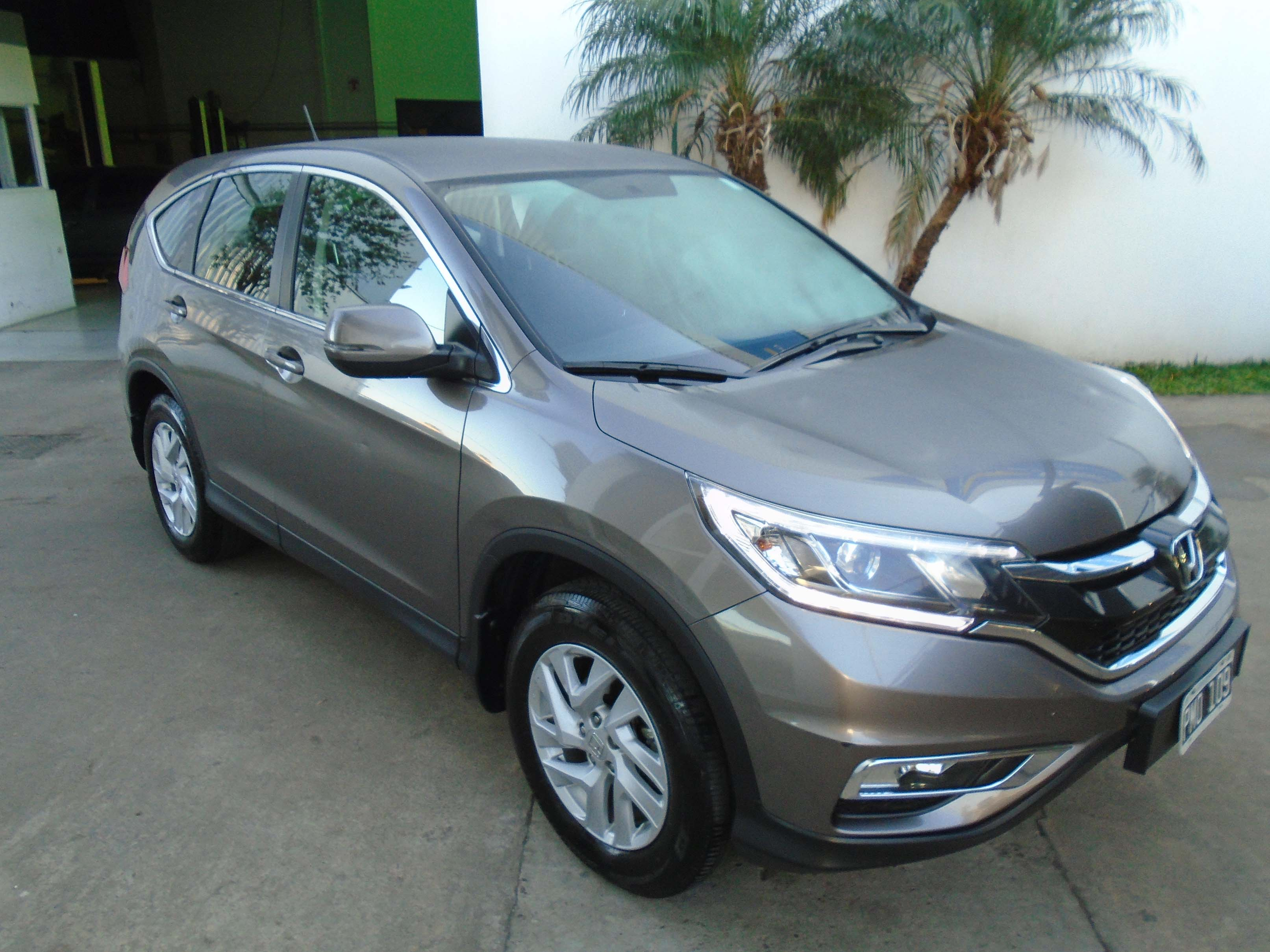2016 HONDA CRV LX 2,5