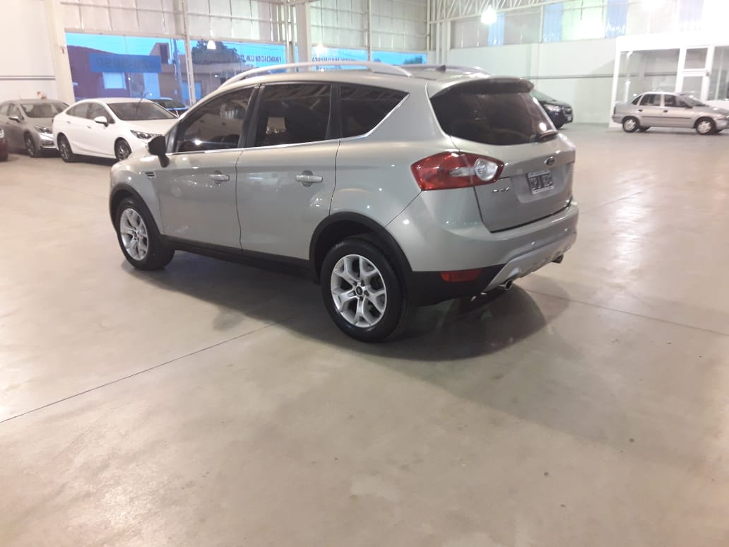 2010 FORD KUGA TITANIUM 4X4 AT 2,5