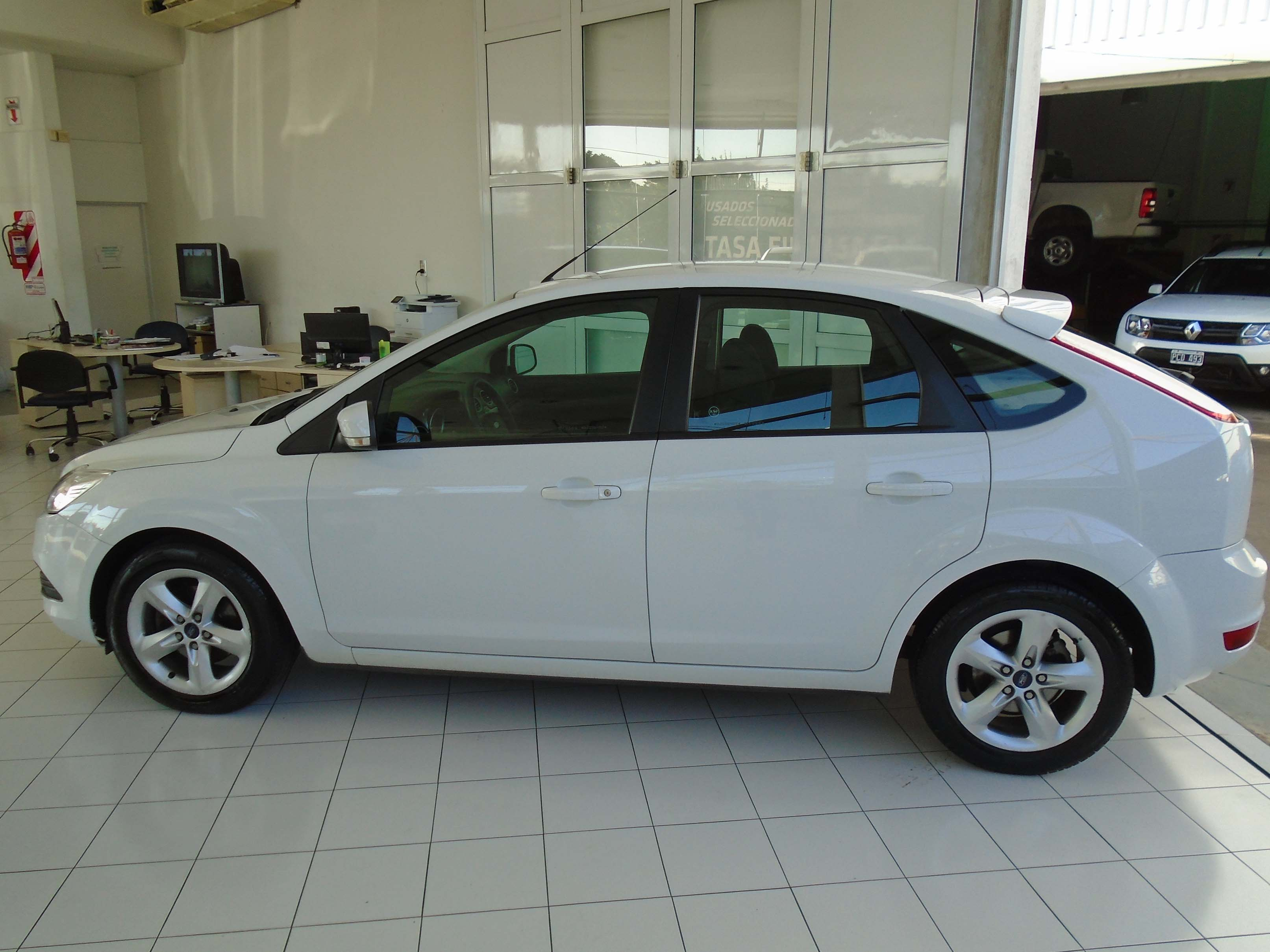 2013 FORD FOCUS TREND 1,6